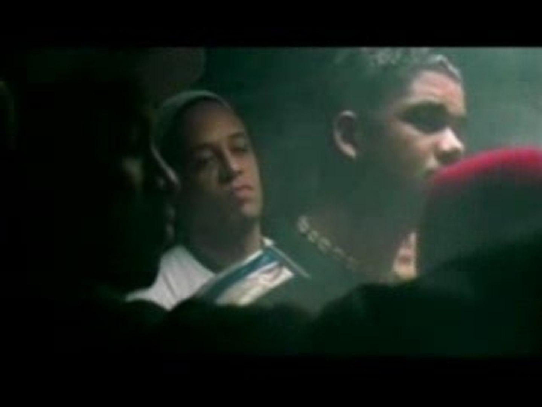 Boss Ac - hip hop (Sou eu e es tu)
