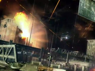 Trailer explosif de Armored Core 5