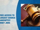 Bankruptcy Attorney Jobs In Creston IA
