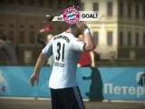 FIFA Street - Bayern VS PSG