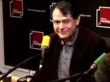 Claude Hagège, invité de Musique matin le 15/02/2012