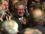 Sarkozy to throw hat in election ring