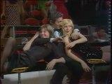 Gainsbourg Les filles n'ont aucun degoût; Jane Birkin, Sylvie Vartan, Serge Gainsbourg