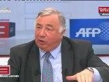 PREUVES PAR 3,Gérard Larcher, ancien président du Sénat