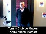 Club Altitude- Coté local - Tennis Club de Macon