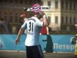 FIFA Street - Bayern vs PSG - 5 vs 5
