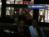 Brett Ratner Leaves Mr.Chows