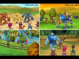 Working Dragon Quest IX Sentinels of the Starry Sky NDS Rom Download 2012