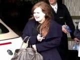 Adele hört mit dem Singen auf