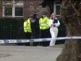Police confirm arrest in Thornbury vicarage murder