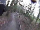 ContourROAM HD helmet camera first ride test