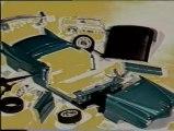 1990 Clip de l'ENS Saint-Cloud au Concours des Vidéoclips des Grandes Ecoles
