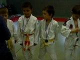 judo stage poussins Rurange Ay Ennery