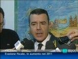 15/02/12 - Evasione fiscale, in aumento nel 2011