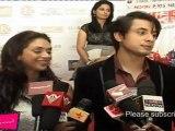 Aditi Rao Speaks About Valentine At Promotion Of Film Landon Paris New York