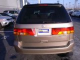 2003 Honda Odyssey for sale in Naperville IL - Used Honda by EveryCarListed.com