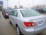 2006 Toyota Corolla for sale in Houston TX - Used Toyota by EveryCarListed.com