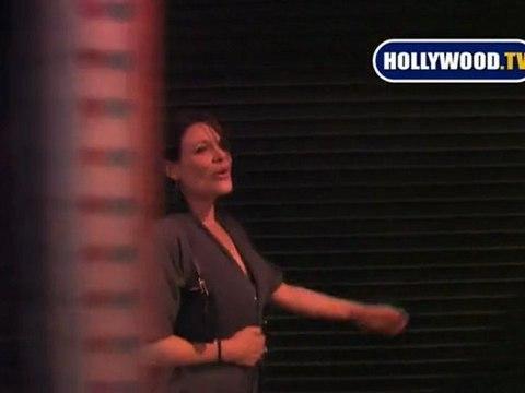 Meredith Salenger Loves Hollywood.TV