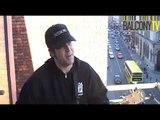 TONY SLY - VIA MUNICH (BalconyTV)