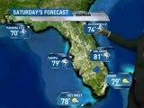 Florida Vacation Forecast - 02/15/2012