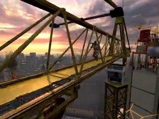 Overwatch Map de Call of Duty : Modern Warfare 3