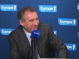 François Bayrou, invité spécial de Europe1 Matin - 140212