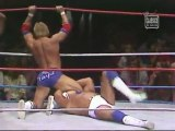 Hulk Hogan vs. Paul Orndorff-Houston
