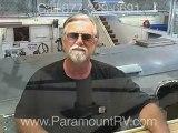 RV Rubber Roof Maintenance Las Vegas Nevada - Sparks NV
