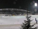"""Ski de fond : Albertville reçoit les """"Rondes Nocturnes Savoie Mont Blanc"""""""