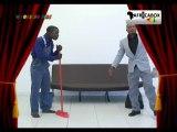 L'accident - fous du rire (sketch diffusé sur Africabox TV)