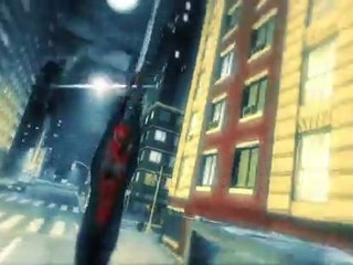 First Trailer de The Amazing Spider-Man