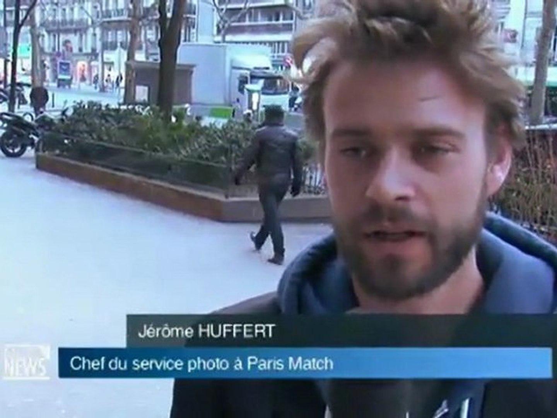 MCE News : premier mariage Gay en Ile de France, Grand ...