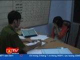 Đối tượng trong đường dây bán dâm ở phường Dịch Vọng được xác định là đối tượng truy nã