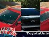 NJ Toyota dealer Toyota Universe presents the Toyota Camry
