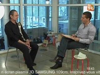 Vidéo de Alain Montcouquiol