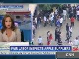 Tim Cook Talks Apple at Goldman Sachs Conference