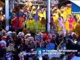 Bande-annonce > Carnaval de Dunkerque : entrez dans la bande !