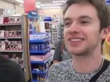 Two Brits Do Walmart