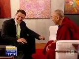 Dalai Lama Responds to Dalai Lama Joke