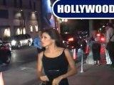 Eva Longoria At Beso