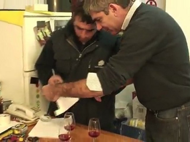 "Short film about the ""Kir-Yianni Estate"", Greece"