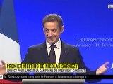 "Nicolas Sarkozy et les ""corps intermédiaires"""