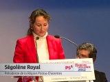 Discours de Ségolène Royal au meeting de Châtellerault