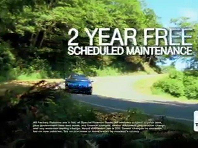 Toyota Savings Zone at Toyota Walnut Creek and 2012 Toyota Camry!