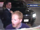 Ed ONeill, Jesse Tyler Ferguson, Eric Stonestreet  Signed  Autographs As They Left The CNN Building