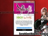 How To Download Final Fantasy XIII-2 Serah Genji Bow DLC