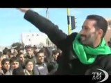 Libia, al via a  Bengasi le celebrazioni un anno dopo le rivolte. Marcia con fiaccolata per ricordare le prime manifestazioni
