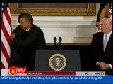 Tổng thống Mỹ bổ nhiệm tân Chánh văn phòng Nhà Trắng