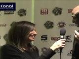 Interviews de Zoumana Camara et de Nicolas Douchez