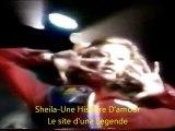 Sheila B Devotion King Of The World Clip officiel et Place de la Bastille
